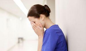 Piden 2 años de prisión y 200 euros de multa por abofetear a una enfermera