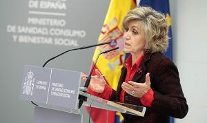 Piden a Carcedo que reconsidere su 'no' a la enfermería escolar en España