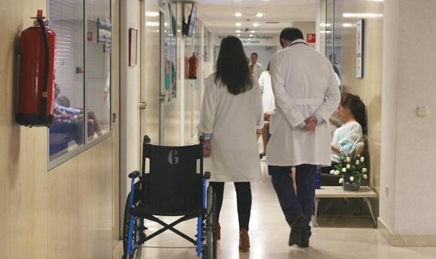 Piden a Sanidad que los profesionales sanitarios se sometan a test de droga