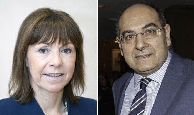 Piden la dimisión de Darpón y Múgica por el escándalo de las OPE