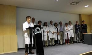Piden la dimisión de un subdirector hospitalario por los casos de amenazas