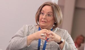 Pilar Bartolomé, nueva directora general de Profesionales del SAS