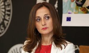Pilar Carbajo, nueva subdirectora de Ordenación Profesional