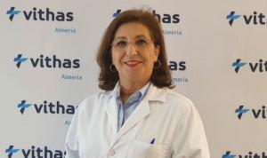 Pilar Espejo, nueva gerente de Vithas Almería