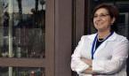 Pilar Espejo, nueva gerente del Complejo Hospitalario de Granada