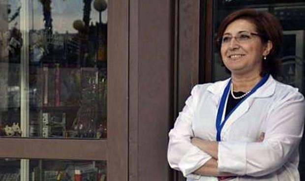 Ha sido nombrada nueva directora gerente de Vithas Almería