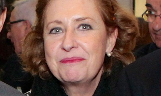 Pilar Fernández Ampudia, nueva gerente del Hospital El Bierzo