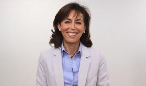Pilar Garrido, premiada por ayudar al desarrollo de la mujer en la ciencia
