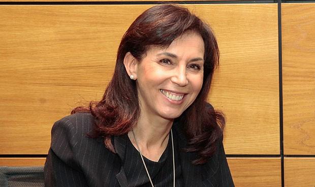 Pilar Garrido, próxima presidenta electa de las sociedades científicas