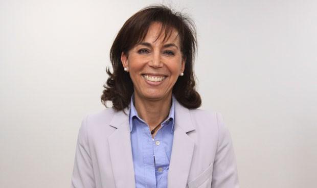 Próxima vicepresidenta de las asociaciones científicas