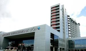 Pilar González, cesada como subdirectora médica del Hospital de León