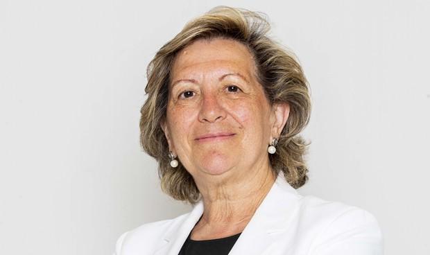 Pilar González de Frutos, reelegida presidenta de la patronal del seguro
