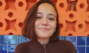 Pilar Lozano, nueva presidenta de los estudiantes de Enfermería