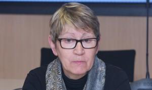 Pilar Navarro abandona la Secretaría de Salud de UGT