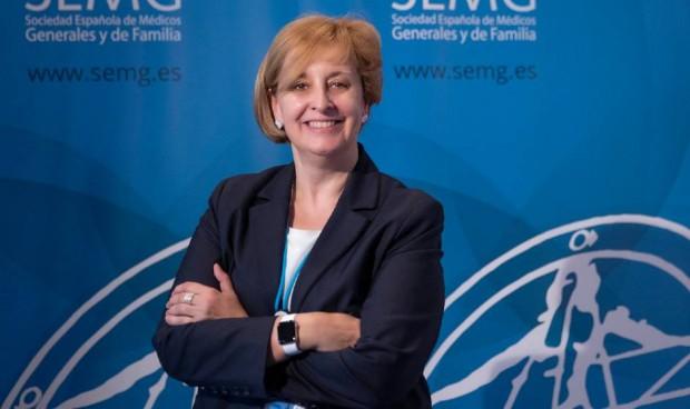 Pilar Rodríguez Ledo gana el Premio Nóvoa Santos de Asomega