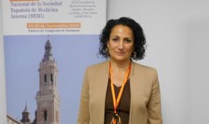 """Pilar Román: """"La plaza en propiedad es la mayor privatización que existe"""""""