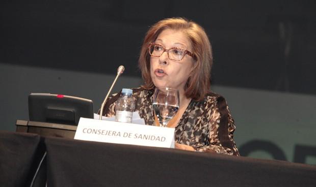 Lambán apuesta por la continuidad de su proyecto sanitario para Aragón