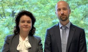 Pirkko Lepola, nueva presidenta de la investigación pediátrica europea