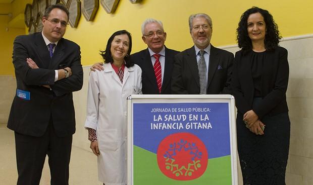 Plan de acción con la comunidad gitana para mejorar su asistencia sanitaria