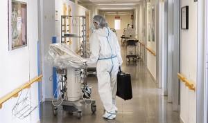 Covid-19: el Ministerio crea una estrategia para rebrotes en hospitales