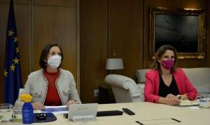 """Apuesta por la alianza público-privada en el """"estratégico"""" sector sanitario"""