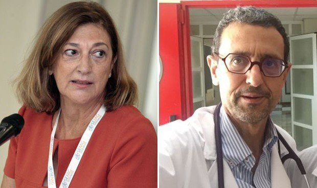 """Plan vacunación Covid  """"Primaria no tendrá la logística necesaria en enero"""""""