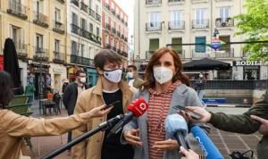 Más Madrid propone el plan 'Vete al médico' para la salud mental juvenil