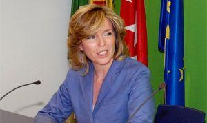 La diputada del PP Regina Plañiol en la Asamblea de Madrid deja su acta