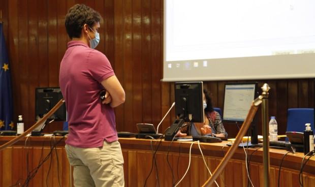 Plazas EIR: Ginecología agota todas las plazas 200 turnos antes que en 2020