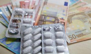 Pleno autonómico de incremento en el gasto farmacéutico de receta pública