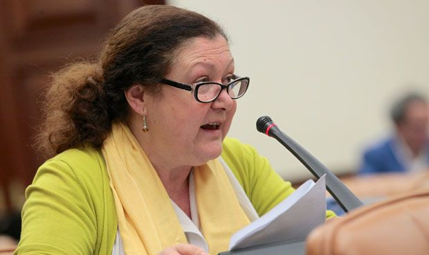 Podemos Baleares elige como líder a una diputada sanitaria