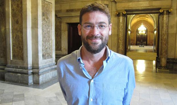 Podemos Cataluña, en manos de un activista sanitario