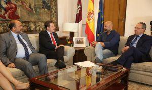 Podemos desbloquea el presupuesto de Castilla-La Mancha