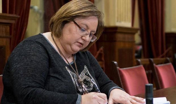 Podemos expulsa a la portavoz de Salud en Baleares, Montserrat Seijas