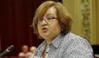 Podemos formaliza la expulsión de la portavoz de sanidad, Montse Seijas