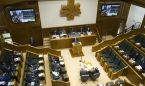 Podemos pide al Parlamento investigar las OPE irregulares de Osakidetza