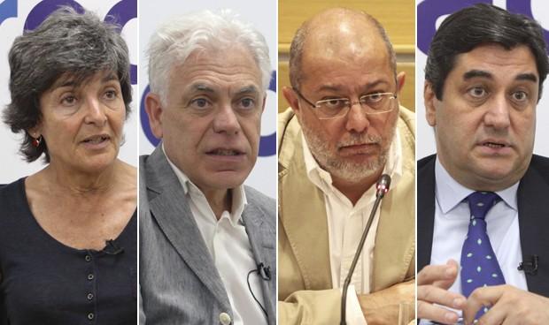 Podemos prefiere un pacto PP-PSOE en sanidad