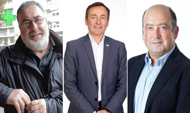 Podemos preside la nueva Comisi�n de Salud del Parlamento vasco