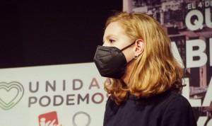"""Podemos tras presentar los PGE con dinero de Amancio Ortega: """"Es un evasor"""""""