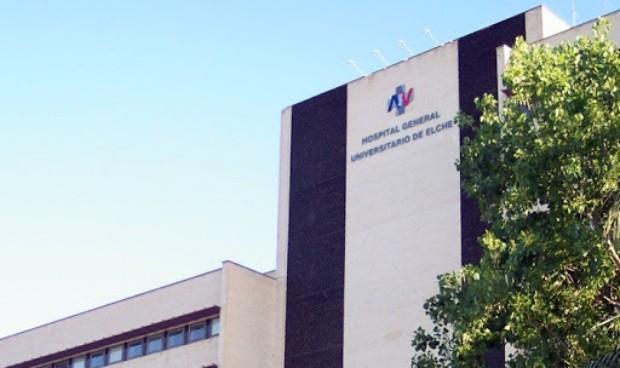 Polémica servida en el Hospital de Elche por la licitación de un TAC