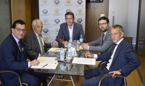 Póliza colectiva de PSN para proteger a 1.500 ingenieros de Galicia