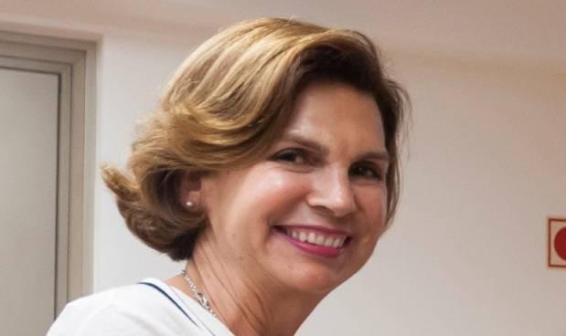 Por fin una psiquiatra sienta cátedra en el País Vasco