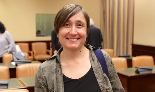 Por qué Marta Sibina no ha acudido a la Comisión de Sanidad