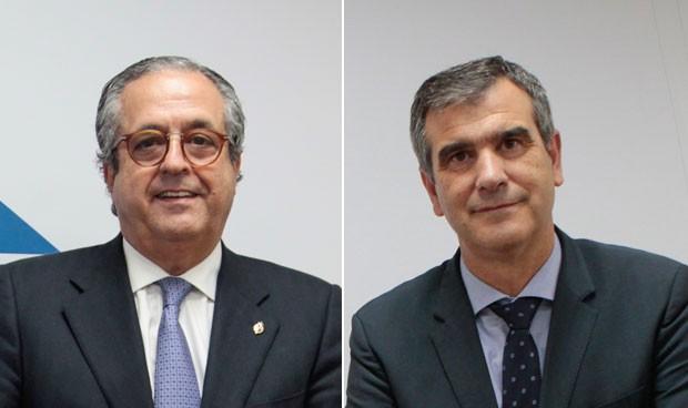 Portavoz de sanidad del PP en el Senado: ¿Alarcó o Román?