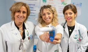 Povisa realiza más de un centenar de pruebas gratuitas de función pulmonar