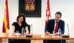 Comunidad de Madrid: Sanidad para el PP y pacta 16 puntos sanitarios con Cs