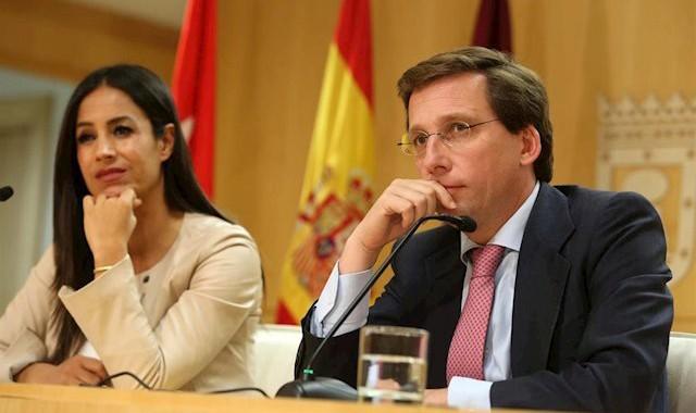 PP y Cs confían en el apoyo a su medida sanitaria estrella en Madrid