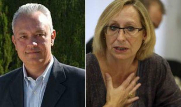 PP y PSC esperan que el 'fin' de Comín devuelva la sanidad a los catalanes