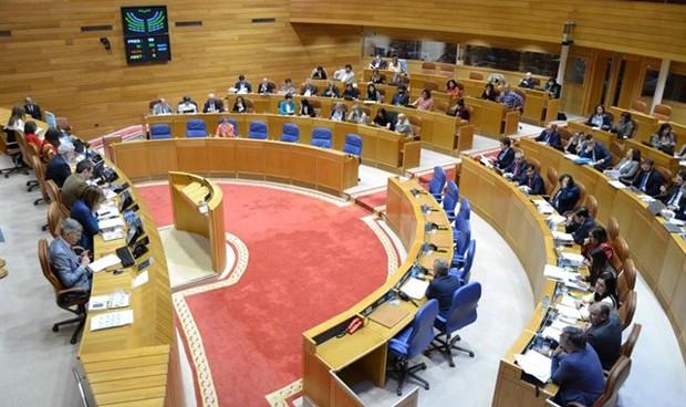 PP y PSOE aprueban el proyecto de Ley de Farmacia de Galicia