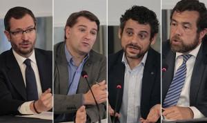 PP y PSOE, de acuerdo: la Ley de Colegios no es prioritaria